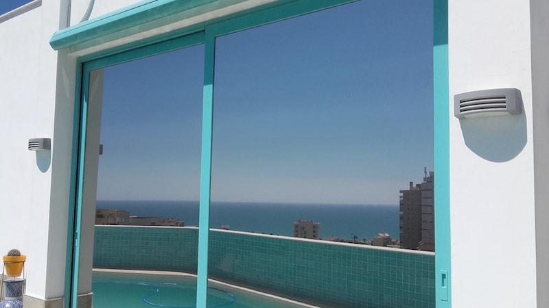 Glass Dynamics Laminas Solares privacidad Solar window film