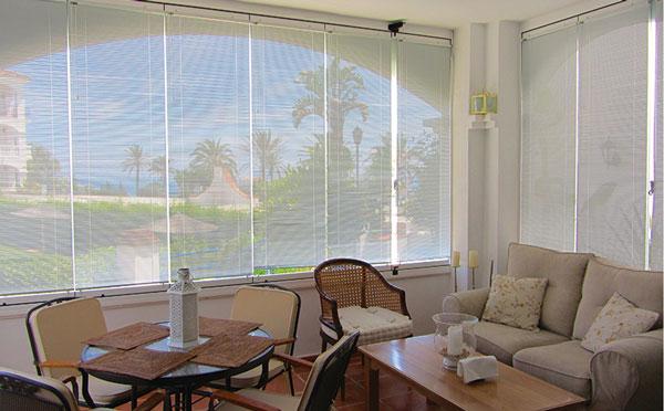 Glass Dynamics cortinas de cristal malaga cortinas venecianas fuengirola malaga marbella