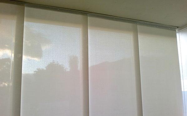 Glass Dynamics panel Japonés malaga fuengirola marbella