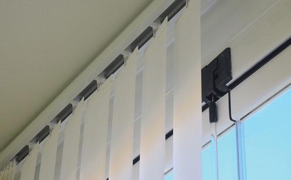 Glass Dynamics Cortina vertical malaga fuengirola Marbella