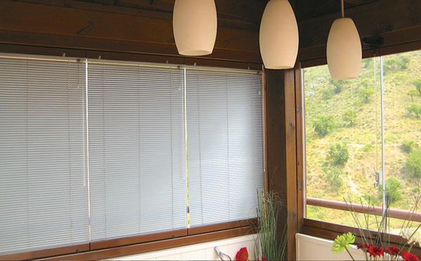 Cortinas de cristal cortinas venecianas malaga marbella fungirola